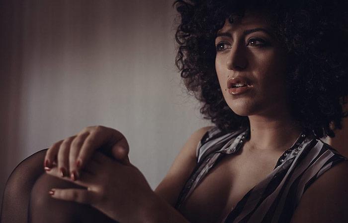 Grazia Leone | Actress