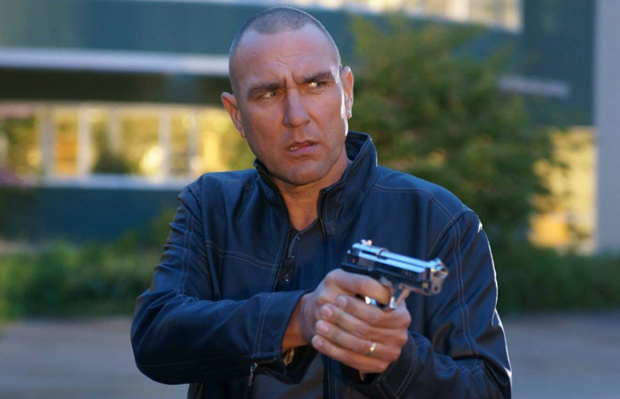 Vinne Jones | Actor